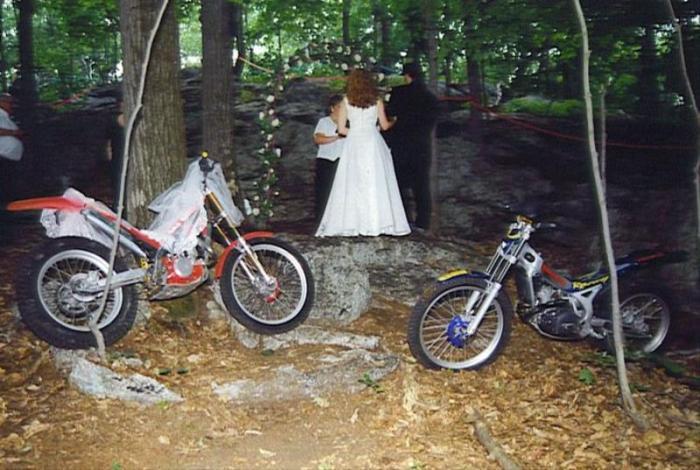 Wedding 2001